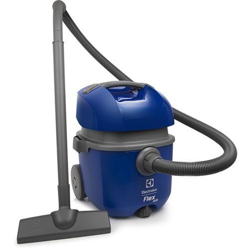 aspirador de pó e líquido 1.400w 14l - flexn electrolux 220v