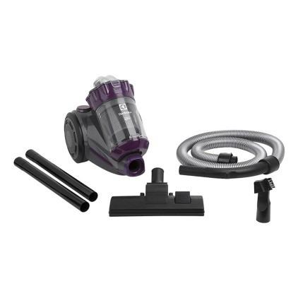 aspirador de pó electrolux 1200w - com filtro hepa spin