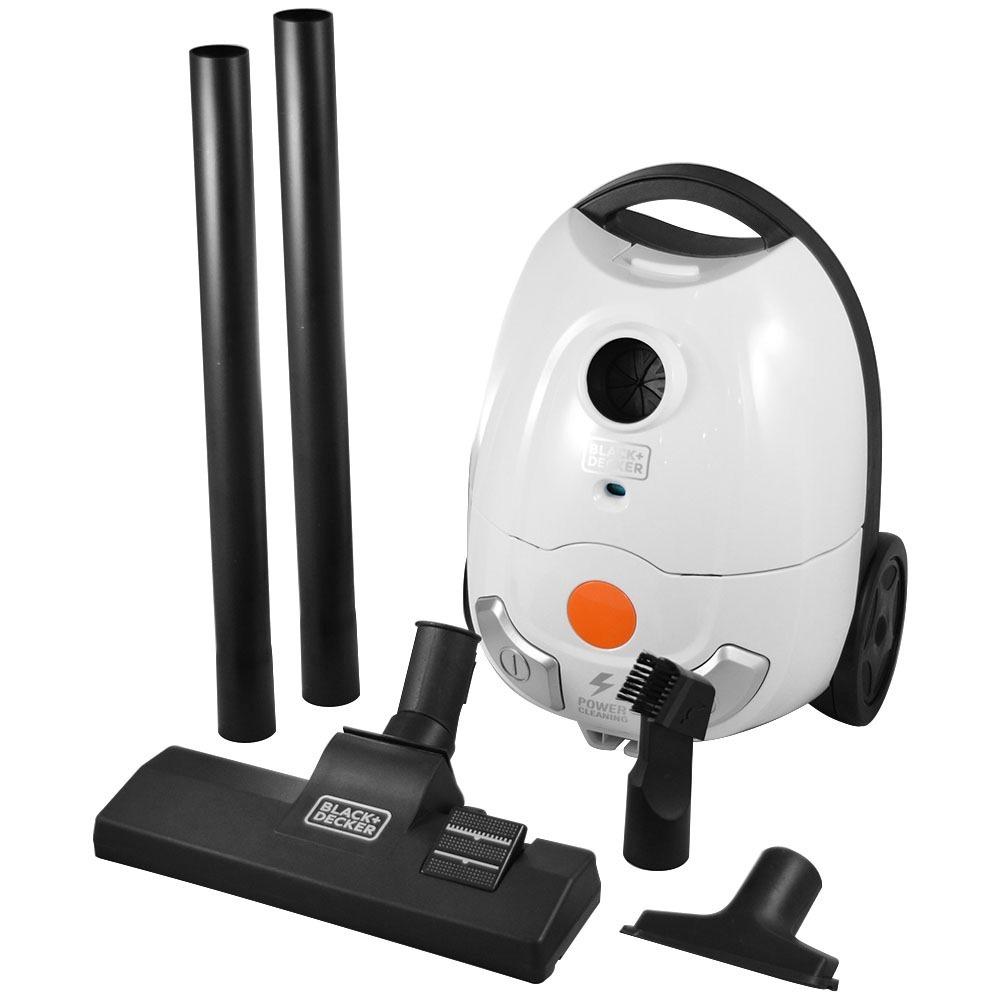 ... Black Decker Vacuum Cleaner 1200watt A2b Putih Daftar Harga Source a2b black & decker Carregando