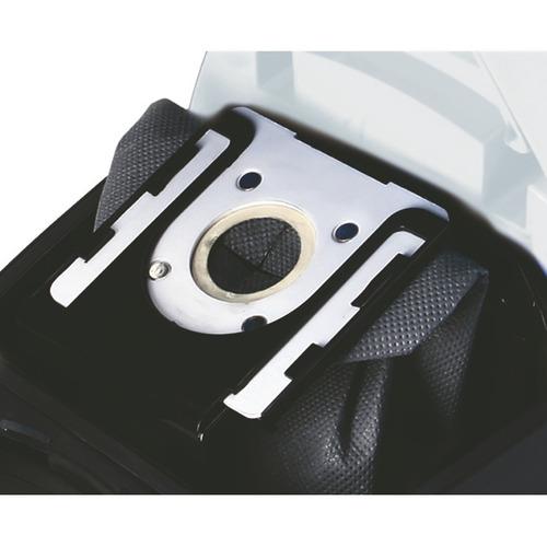 aspirador de pó elétrico 1200w a2b black & decker