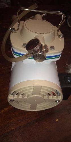 aspirador de secreciones respiratorias