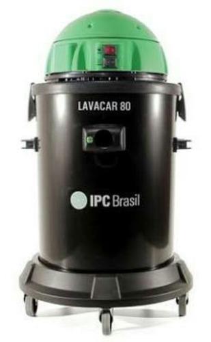aspirador / extratora ipc