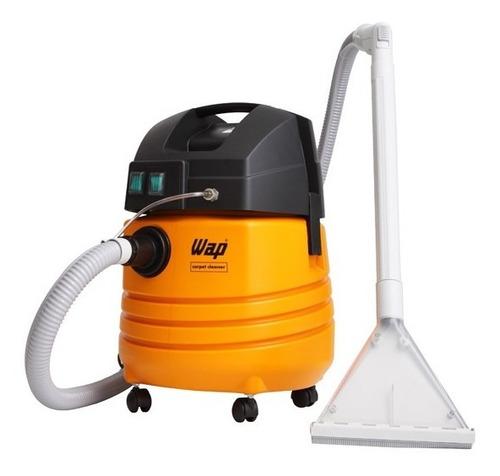 aspirador extratora lavadora estofado wap carpet cleaner pro