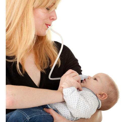 aspirador nasal bebe