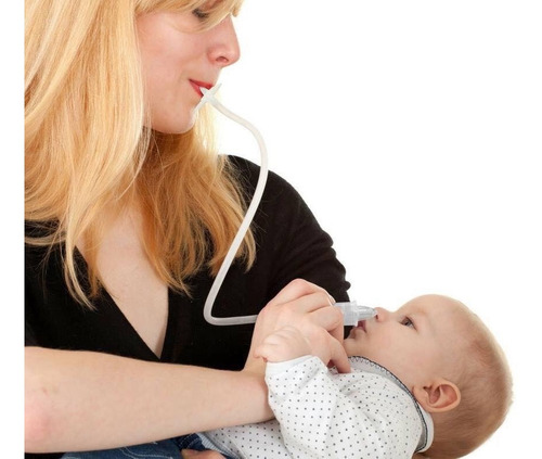 aspirador nasal bebe nariklin