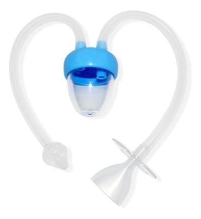 aspirador nasal de silicona san up 0+ meses
