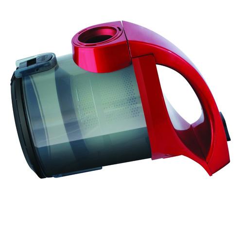 aspirador pó black+decker a4v ciclone 1400w vermelho 220v sp