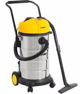 aspirador pó e água profissional 40 lts apv1240 220v vonder