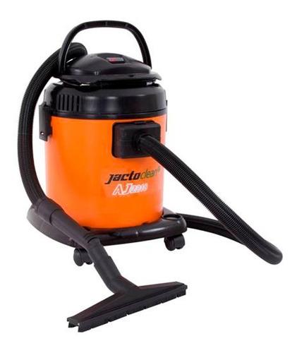 aspirador pó líquido 22l 1350w 220v jacto clean frete gratis
