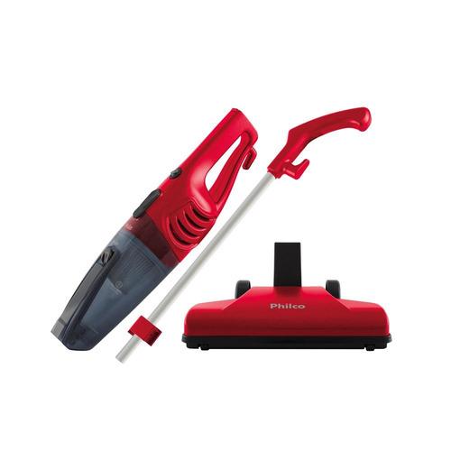 aspirador pó vertical philco rapid turbo ph1100 1000w 110v