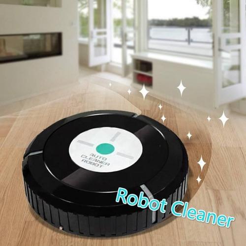 aspirador robot robot