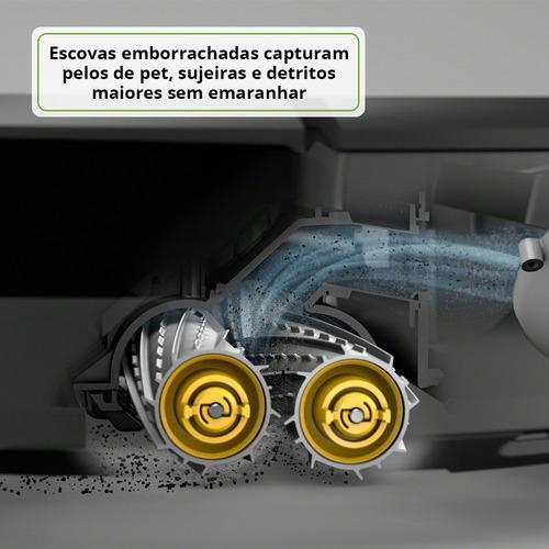aspirador roomba robô