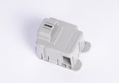 aspirador sensor de temperatura de aire de la cabina acdelco