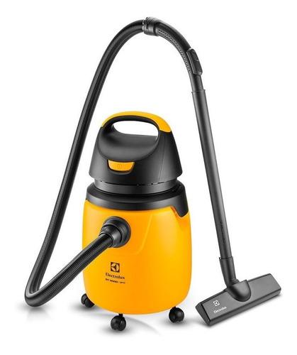 aspirador soprador pó água 20l 1300w gt3000 gt30n electrolux
