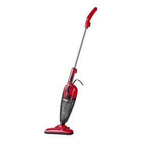 Aspirador Wap Clean Speed 1l Vermelho E Preto 220v