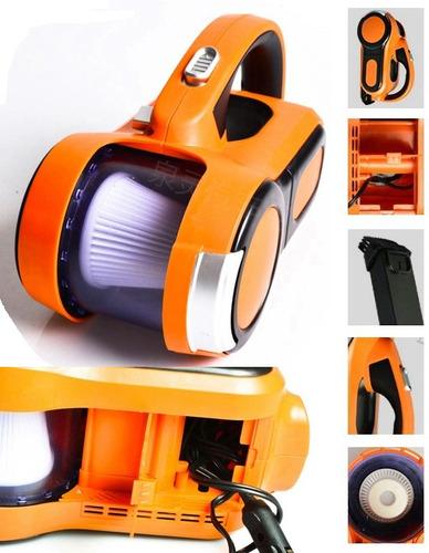 aspiradora 12v para vehiculo 80w envio gratis!!