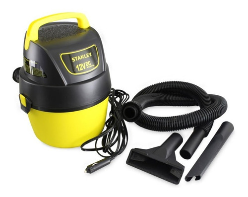 aspiradora auto 1.100 watts carro seco/humedo envio gratis