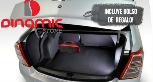 aspiradora auto manual 110w 12v 4,8mts con bolso accesorios
