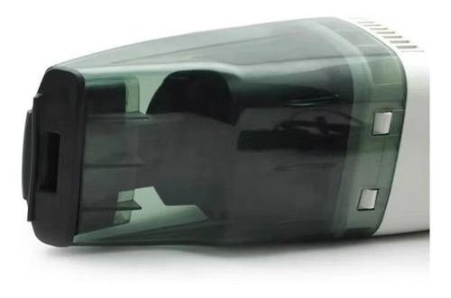 aspiradora auto portatil 12v 60w doble potencia manual