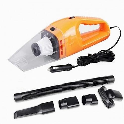 aspiradora automóvil portátil 12v 120w cable 5m envio gratis