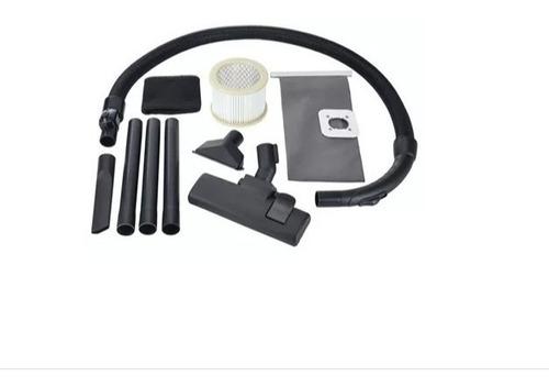 aspiradora black decker bdwds20 1600w agua y polvo 20 litros