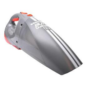 Aspiradora Black+decker Av1500la 0.7l Gris Y Naranja 12v