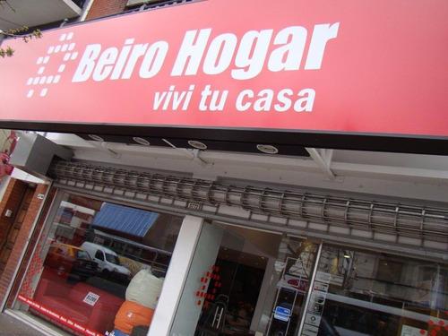 aspiradora c/ bolsa ultracomb 4218 1800 w 3.5 lt beiro hogar