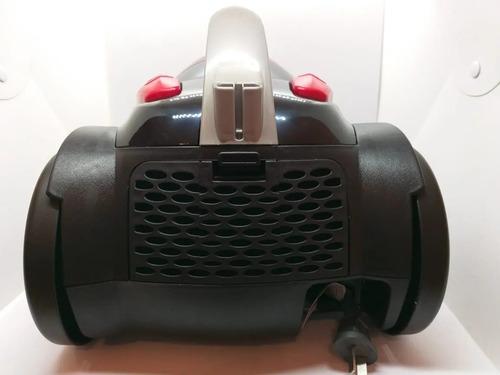 aspiradora candy sprint evo csbe2000 compacta 2000w s/bolsa