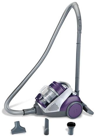 aspiradora canister koblenz ad-1500 bc limpieza alfombras
