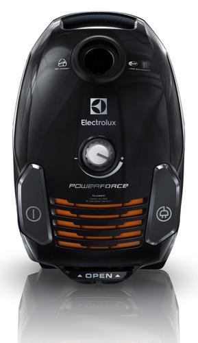 aspiradora c/bolsa  electrolux pfc01 de 1250w.