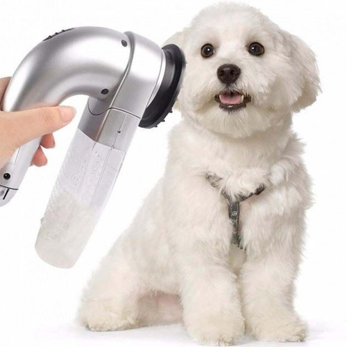 aspiradora cepillo quita pelo pelusa perros y gatos