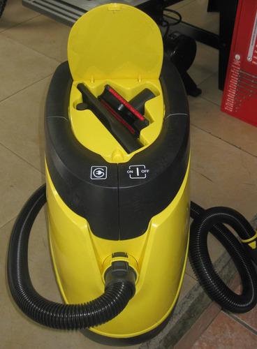 aspiradora c/filtro de agua karcher ds 5600br/mx/  105150