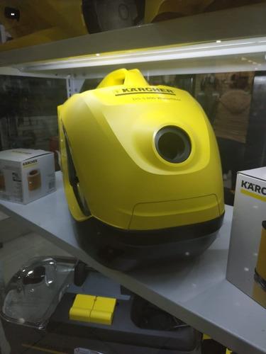 aspiradora c/filtro de agua karcher ds 5800br/mx mata acaros