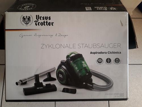 aspiradora ciclónica ursus trotter para repuesto
