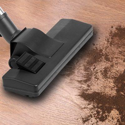 aspiradora compact dual black&decker 1800 watts - vcbd8080x