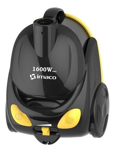 aspiradora compact imaco 1600w - ia153