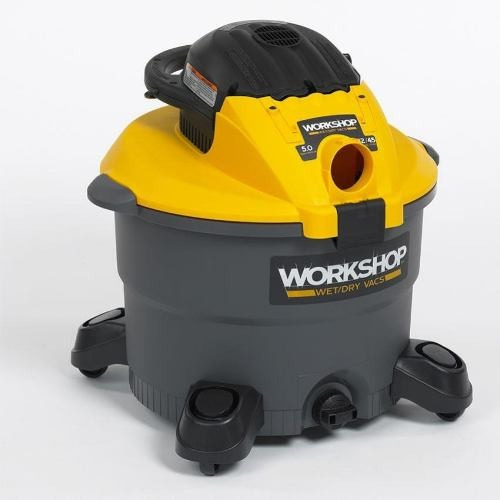 aspiradora con soplador desmontable 45 litros / ws1200de