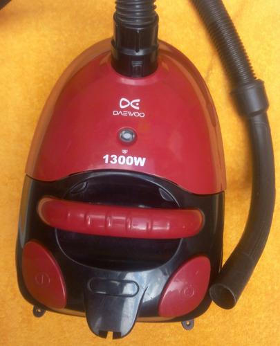 aspiradora daewoo 1300-w rc-305f2