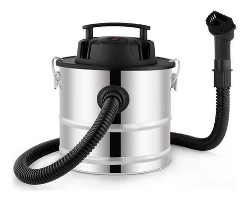 aspiradora de cenizas 1200 w para estufas a leña y pellet