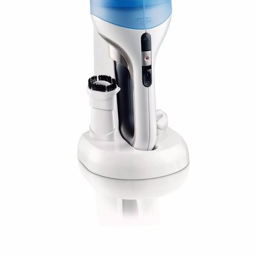 aspiradora de mano philips fc6142/01 uso en seco y humedo