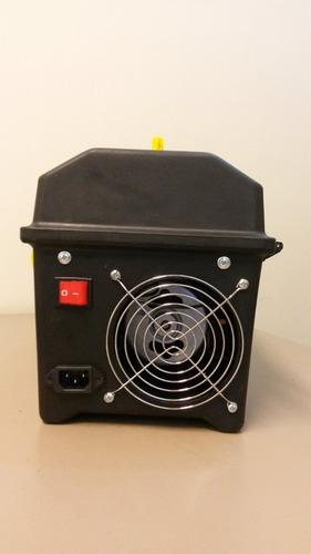 aspiradora de toner/servicio técnico  diseño 3.0