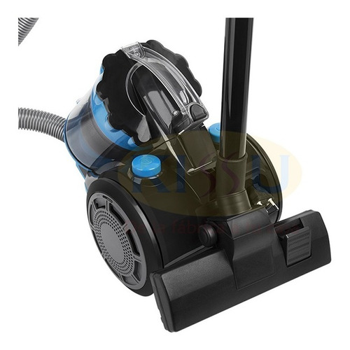 aspiradora electrolux color azul abs02 1200w