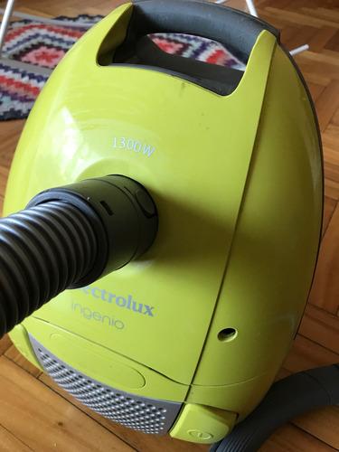 aspiradora electrolux ingenio