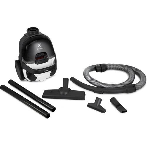 aspiradora electrolux lit31 sin bolsa 1600 watts selectogar6