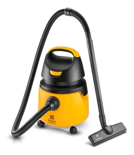 aspiradora electrolux polvo y agua gt20n