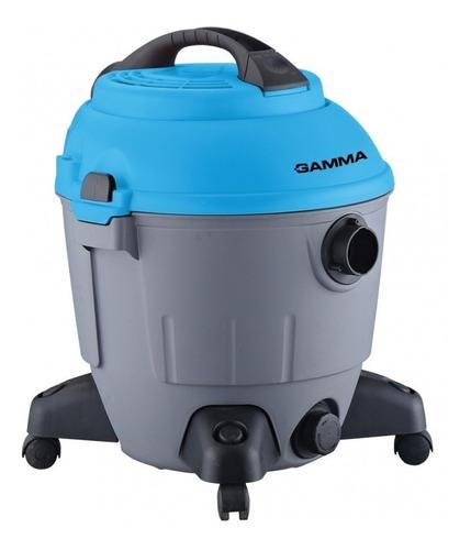 aspiradora gamma g2204 polvo liquido agua 35 lts selectogar6