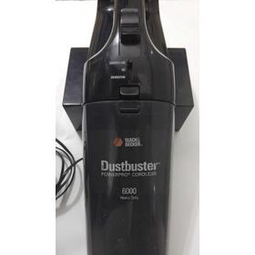 Aspiradora Inalambrica Black & Decker