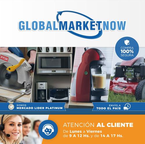 aspiradora industrial gamma 30 l 1000w polvo liquido s/bolsa