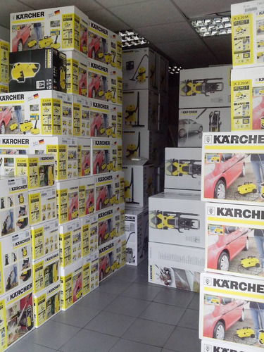 aspiradora industrial karcher nt 35/1 alemana