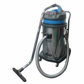 aspiradora industrial líquidos y solidos  2  motores